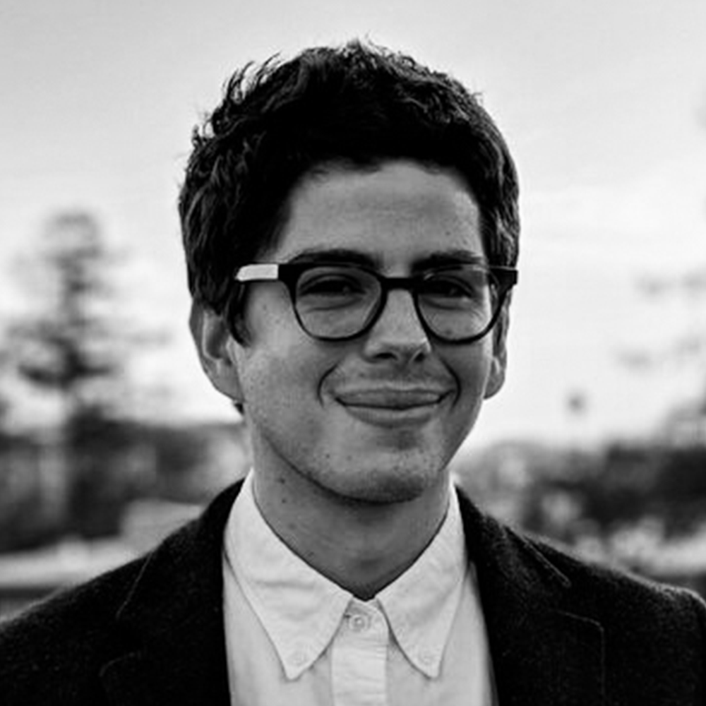 Daniel Tuzzeo