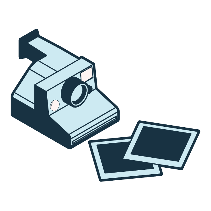 Reasearch Portal Icons Camera